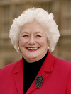 Baroness Harris of Richmond